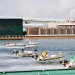 福岡競艇場は難しい。負けて今すぐお金欲しいならココ!