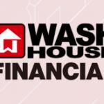 WASHHOUSE(ウォッシュハウス)フィナンシャル株式会社